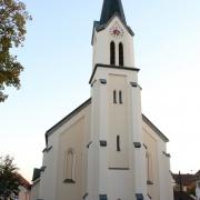 Hl. Herz Jesu Kirche