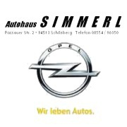Autohaus Simmerl GmbH