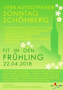 VKO Sonntag: Fit in den Frühling mit BMW Z-Parade   So, 22.04.2018 ab 13:00 Uhr