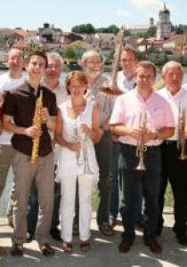 Jeremias Flickschuster Jazzband | So, 30.11.2008 ab 20 Uhr