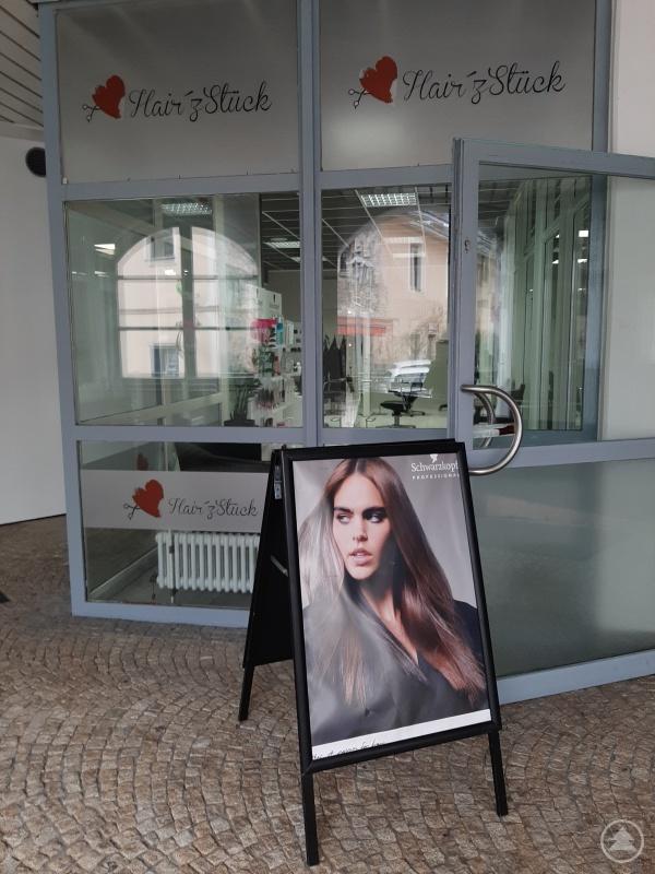 Salon in Grafenau