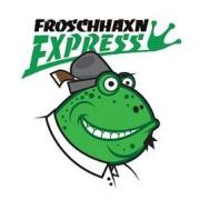 Froschhaxn Express - Die grünste Showband Bayerns
