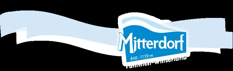 Mitterdorf Familien-Winterland