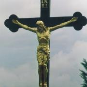 Friedhofs-Kreuz