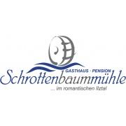 Gasthaus Schrottenbaummühle