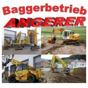 Baggerbetrieb Angerer