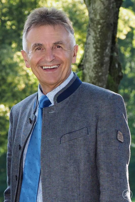Walter Taubeneder, MdL