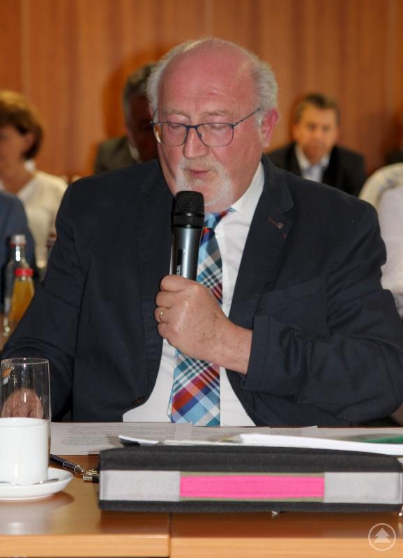 Erich Muhr