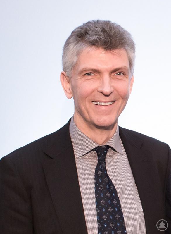 Prof. Dr. Gerhard Waschler, MdL