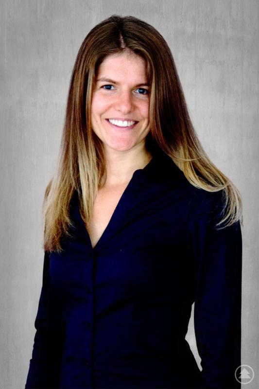 Die Stadt- und Regionalentwicklerin ist die neue Geschäftsführerin der ILE