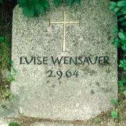 Wensauer Gedenkstein
