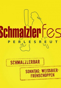 Schmalzlerfest Perlesreut | Fr, 20.07.2018 - Mo, 23.07.2018