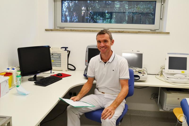 Neuzugang im MVZ Waldkirchen: Dr. Torben Schlingmann als neuer Facharzt der Kardiologie