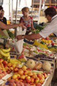 Grünwochenmarkt | Fr, 09.01.2015 von 07:00 bis 14:00 Uhr