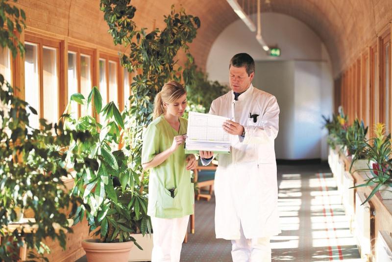 Sicherung einer dauerhaft leistungsstarken medizinischen Versorgung auch im ländlichen Raum – das ist eine der Botschaften des Dreiländer-Gesundheitskongresses in Freyung