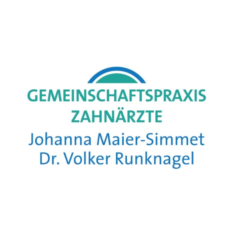 Gemeinschaftspraxis Zahnärzte Johanna Maier-Simmet, Dr. Volker Runknagel
