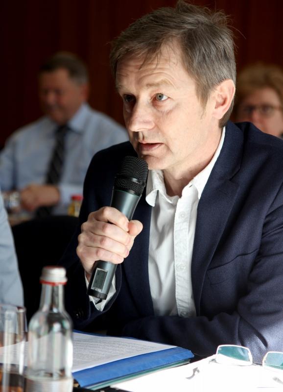 Günther Iglhaut