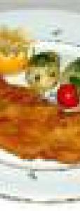 Schnitzeltag   Fr, 12.12.2014 von 11:30 bis 21:00 Uhr