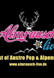 """Almrausch live"" - Best of Austropop und Alpenrock | Fr, 22.09.2017"