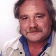 Wolfgang Mölders