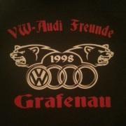VW Audi Freunde Grafenau