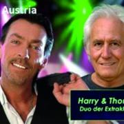 Duo Austria Ihre Party und Hochzeitsband aus Bayern / Grafenau