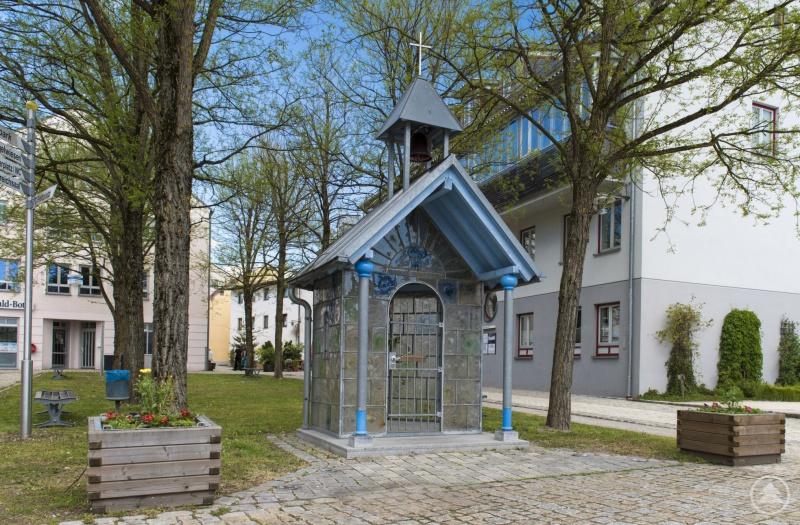 Glaskapelle Zwiesel