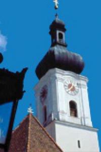 Kirchenführung | Mi, 14.01.2015 von 11:00 bis 12:00 Uhr