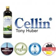 Cellin - Tony Huber