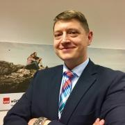 Johannes Domani - Württembergische Generalagentur