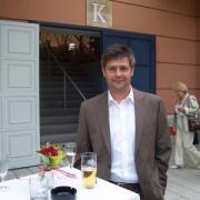 Kurt Gampe