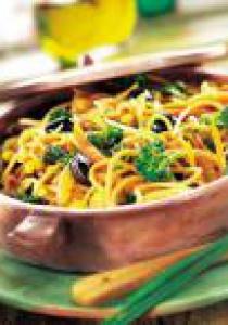 Pasta & Co   Mi, 14.01.2015 von 17:30 bis 21:00 Uhr
