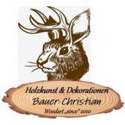 Holzkunst-Deko-Bauer