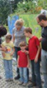 GPS Rallye für Familien | Fr, 29.08.2014 von 13:00 bis 15:00 Uhr