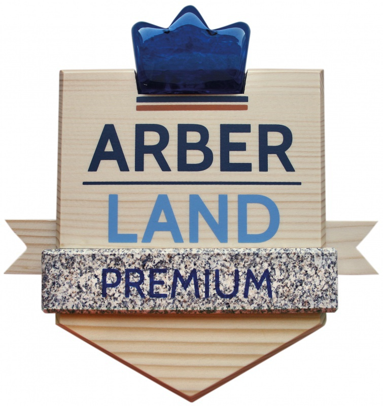 "Siegel ""Arberland PREMIUM"""