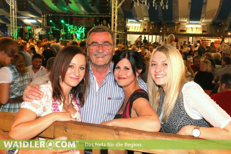 08.07.2019, 69. Grafenauer Volksfest - Montag