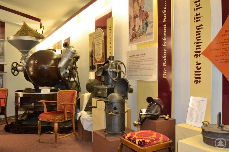 Kirmse Museum