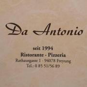 Da Antonio Pizzeria, Freyung