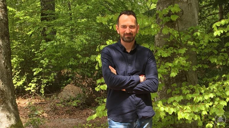 Christian Schwankl appelliert zum Kauf von Geschenkgutscheinen zur Unterstützung des heimischen Tourismus.