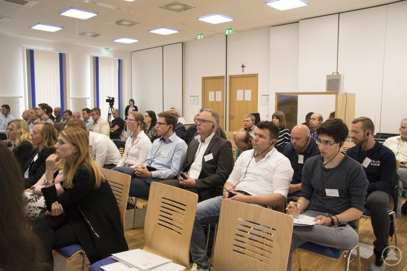 Kern des Projektes ist der grenzübergreifende Wissens- und Technologietransfer.
