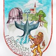 Gymnasium Untergriesbach