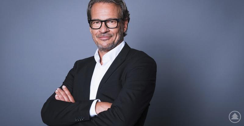 ANTENNE BAYERN-Chefredakteur Ralf Zinnow