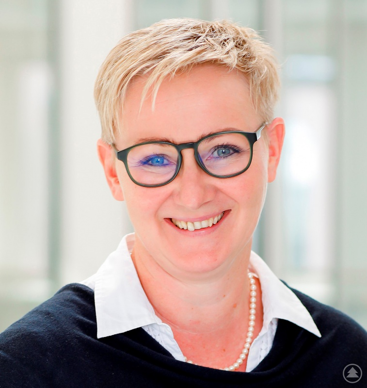 Dr. Tanja Hochegger wird die neue Chefärztin der Kinder- und Jugendpsychiatrie im Bezirkskrankenhaus Landshut.