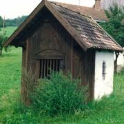 Stöckelholz Kapelle