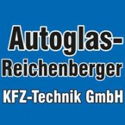 KFZ Autoglas-Service , Reichenberger Willi