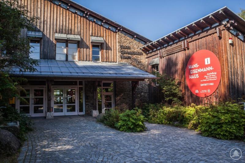 Im Neuschönauer Hans-Eisenmann-Haus gibt's demnächst größere Umbaumaßnahmen, um vor allem Schülern und Familien die Natur spielerisch näher bringen zu können.