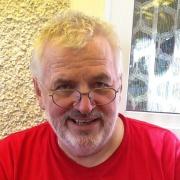Manfred Heidl