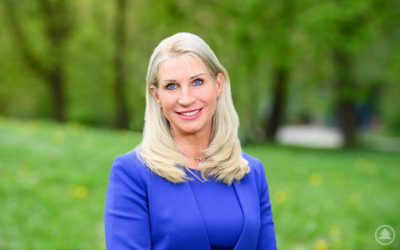 Karin Baumüller-Söder übernimmt die Schirmherrschaft für die Aktion.