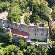 Burgförderverein Hilgartsberg e.V.