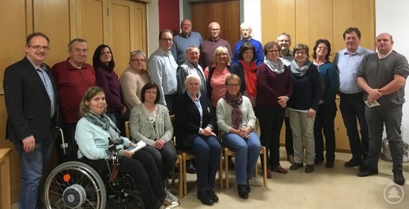 Zusammen für die Senioren und Menschen mit Handicap im Ilzer Land.